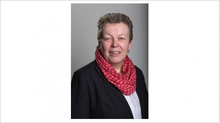 Frauke Biehl